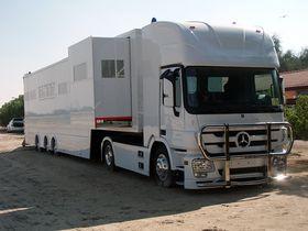 dickenherr german horse trucks dickenherr trucks. Black Bedroom Furniture Sets. Home Design Ideas