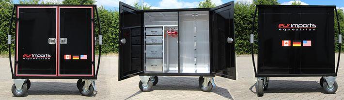 Dickenherr German Horse Trucks - Dickenherr Trucks & Trailers GmbH ...
